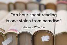 Think | Read.