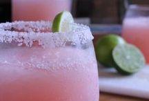 Food: Cocktails / Adult beverages