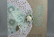 Papercrafts 3 / by Debbie Kirk
