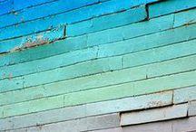 Couleurs / Association de couleurs intéressantes, collections, ...