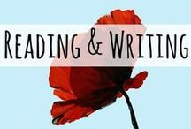Reading, Writing, and Language Arts / Tips, lessons, links, and ideas to improve reading, writing, and language arts in your classroom, home, or homeschool.