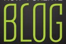 Blog : Idées et Astuces / Des idées, des astuces, des conseils pour un blog au top!