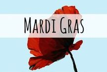 Mardi Gras for Kiddos / Tips and tricks and ideas for celebrating Mardi Gras/Fat Tuesday with children.
