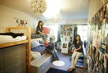 College | Dorm.