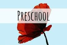 Preschool / Links, posts, articles, and resources related to the field of early education and preschool.