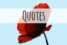 Quotes & Inspirational Sayings / Inspirational quotes for women, moms, parents, educators, and homeschoolers.