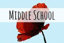 Middle School / Homeschool - Middle School