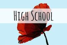 High School / Homeschool - High School