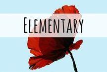 Elementary School / Homeschool - Elementary School