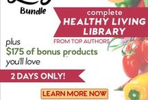 Healthy Specials and Promotions