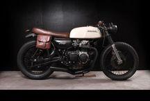 Bikes custom / Motorcycle