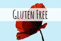 Gluten Free Eatin' / Gluten free recipes