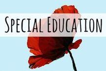 Special Education / Special education