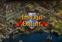 GAME • Imperia Online