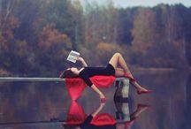 Books Worth Reading / by Lisa Elizarraras