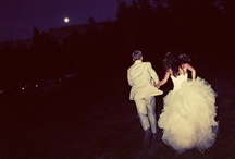 My Wedding <3 / by Hannah Scifres