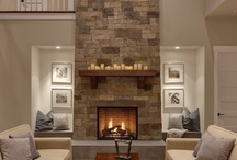 Great Room Ideas / by Darlene Perry