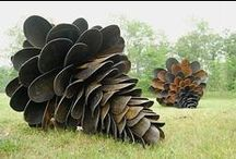 Sculpture & Structure