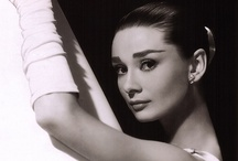 People I Admire / There are a great many people I admire in this world, but three famous females, future Princess of Whales- Catherine Middleton- Duchess of Cambridge, late former First Lady Jacqueline Kennedy Onassis, and late actress and Hollywood idol Audrey Hepburn top my list... Especially Ms. Hepburn. / by Julie Babcock