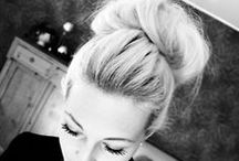 Hair / by Kristen Stateler