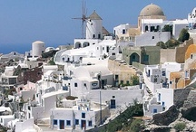 Greece / Photos and memorabilia from Greece, where I lived very happily for more than a decade.