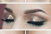 hair,nails&makeup. / by Cassandra DiLorenzo