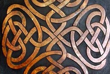 Celtic Knots / by Bobbie