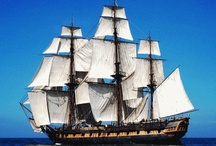 Ships & Seafaring