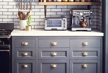 : Kitchen : / The heart of the home...