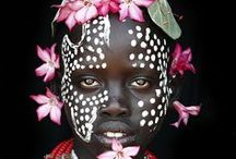Culture Creatives - Beautiful People of the World  / by Lakiba Pittman