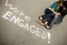 Be Engaged: We're getting married!