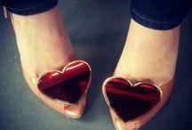 Shoes / by Patti Hanc