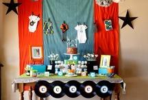 ideas for besties baby shower