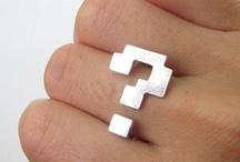 Ring Ring Ring / by Cynthia Lynn