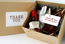 """Thank them  / Fantastic gift ideas for your bridal party. Thank them genuinely for travelling with you on your journey to """"I Do"""" and beyond."""