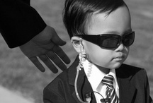 Ring Bearer Swag / Who takes center stage on your wedding day? Apart from the bride and groom of course. It might just have to be the ring bearer ...