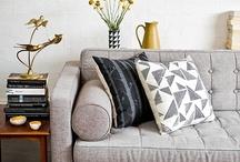 : Living Room :