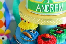 Let them eat cake!: Kids Edition / Incredible sugary confections for the little ones