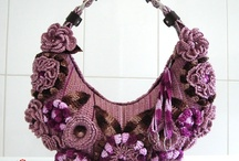 Knit/Crochet Accessories / patterns to knit or crochet accessories