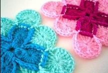 Knit/Crochet-Tutorials / Tutorials for knitting or crochet