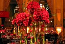 Center this piece! / A lovely array of jaw dropping, stunning centerpieces