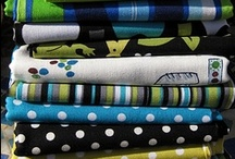 1 with most fabric....wins / by Donna Gaffke Seegert