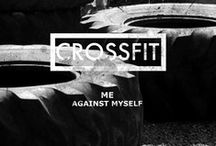 Crossfit Life / by Lilliana Ramirez Castro