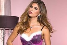 Holiday Lingerie and Roleplay / 'Tis the season to be naughty! Spice up your love life this Christmas with sexy holiday lingerie! #LoversLane / by Lovers Lane