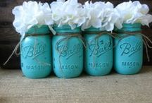 Bliss Wedding in Turquoise!