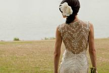 Bliss Wedding in Lace