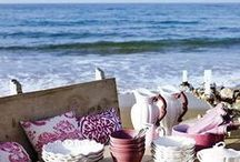 beach / all things the beach lifestyle / by SFLFoodandWine