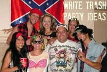 White Trash Party