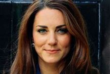 Duchess of Cambridge / by Hannah Scifres