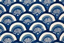 : Prints & Patterns : / Prints and patterns which catch the eye...